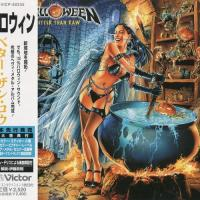 Helloween-Better Than Raw (Japanese Edition)