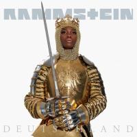 Rammstein-Deutschland