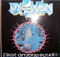 Dyoxen-First Among Equals