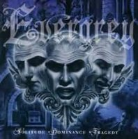 Evergrey-Solitude Dominance Tragedy