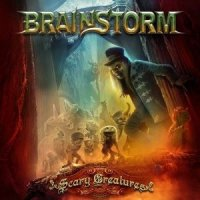 Brainstorm-Scary Creatures (Limited Edition)