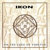 Ikon-On The Edge Of Forever