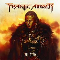 Frantic Amber-Bellatrix