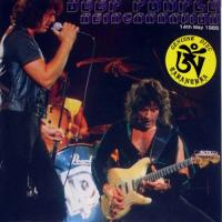 Deep Purple-Reincarnation (Bootleg)