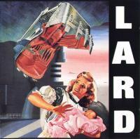 Lard-The Last Temptation Of Reid (English reissue betw.'96-'99)