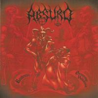 Absurd-Raubritter / Grimmige Volksmusik (Compilation)