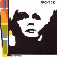 Front 242-Geography (2CD Reissue)