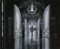 Lacrimosa-Elodia & Alleine Zu Zweit (Limited 2CD Irond Edition)