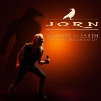 Jorn-50 Years On Earth (The Anniversary Box Set, 12 CD)