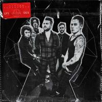 Asking Alexandria-LP5 DLX