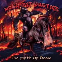 Mosh-Pit Justice-The Fifth Of Doom