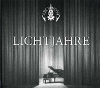 Lacrimosa-Lichtjahre (2CD DIGI Ltd Ed.)