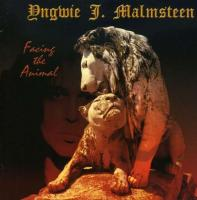 Yngwie Malmsteen-Facing The Animal