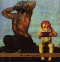 Gary Lucas-Busy Being Born