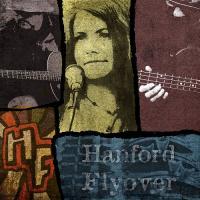 Hanford Flyover-Freefall