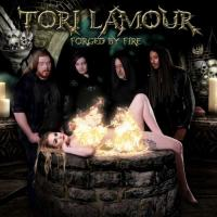 Tori Lamour-Forged by Fire