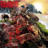 Fossilized - Blood-Stained Earth mp3