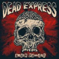 Dead Express-Brain Damage