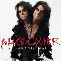 Alice Cooper-Paranormal (Deluxe Edition)