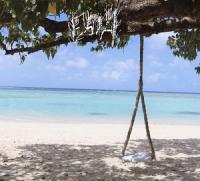 Ebola-Island Afternoon