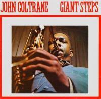 John Coltrane-Giant Steps (Canadian Cinram press '92)