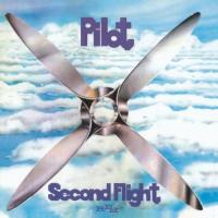 Pilot-Second Flight
