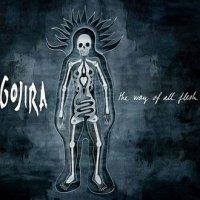 Gojira-The Way Of All Flesh