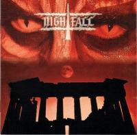 Nightfall-Athenian Echoes