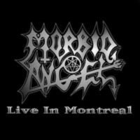 Morbid Angel-Live In Montreal