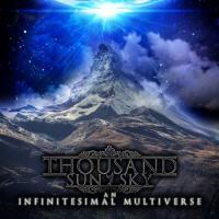 Thousand Sun Sky-An Infinitesimal Multiverse
