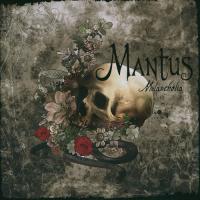 Mantus-Melancholia (2CD)