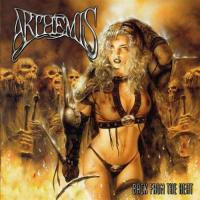 Arthemis-Back From The Heat (Japanese Edition)