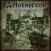 Felsenfesst-Reichshauptstadt