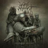 Infiltrated Mankind-Inside the Apelike