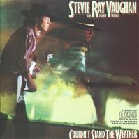 Stevie Ray Vaughan and Double Trouble-Couldn't Stand The Weather (Canadian SMC press '93)