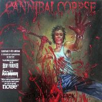 Cannibal Corpse-Red Before Black (Limited Edition)