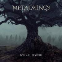 Metalwings-For All Beyond