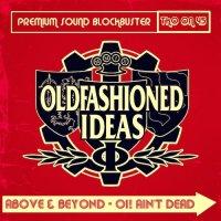 City Saints & Oldfashioned Ideas - Split mp3