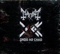 Mayhem-Ordo Ad Chao