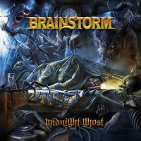 Brainstorm-Midnight Ghost