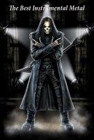 VA-The Best Instrumental Metal - vol.06