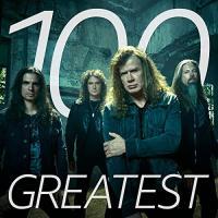 VA - 100 Greatest Heavy Metal Songs » BoxAlbums music portal