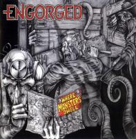 Engorged-Where Monsters Dwell