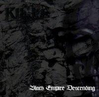 Kilju-Black Empire Descending