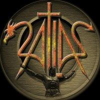 Atlas-Atlas