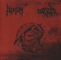 Korium / Tundra-Dreams Of A Gone Existence (Split)