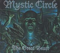 Mystic Circle-The Great Beast (Digipak)