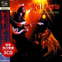 Rainbow-The Platinum Collection