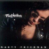 Marty Friedman-True Obsessions