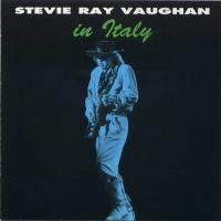 Stevie Ray Vaughan‎-In Italy 03.07.1988 (Bootleg)